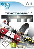 echange, troc Trackmania [import allemand]