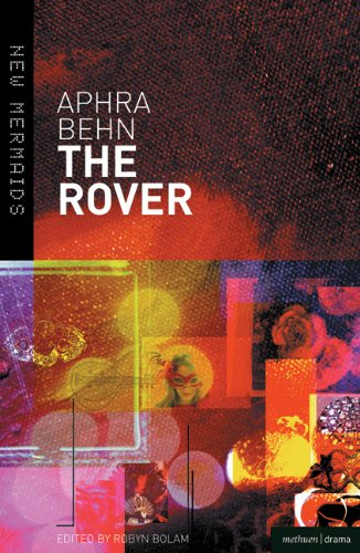 The Rover (New Mermaids)