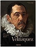 Velázquez - L'oeuvre complète