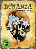 Bonanza - Die komplette 4. Staffel (8 DVD's)