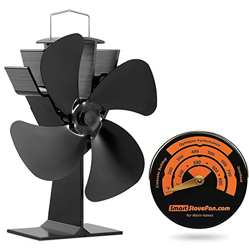 free-gift-magnetic-stove-thermometer-no-electricity-required-heat-powered-stove-fan-eco-fan