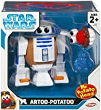 Playskool Mr. Potato Head Star Wars - Legacy Artoo Potato