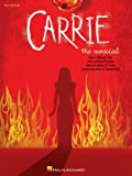 Carrie The Musical: Vocal Selections