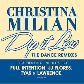 """Amazon.com: Dip It Low (JJ Flores """"Double J' Remix): Christina Milian"""