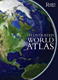Illustrated World Atlas (0762105364) by Reader's Digest Editors