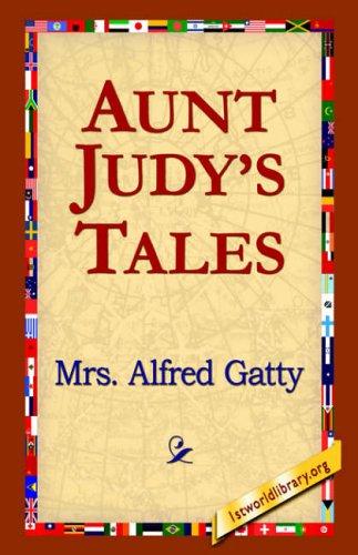 Aunt Judy
