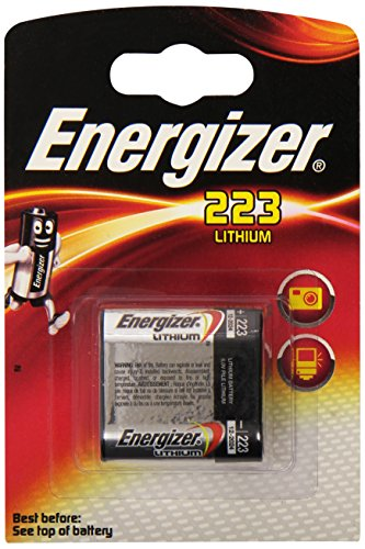 Energizer - 628288 - Pile Lithium Photo 1 / 223 - 3 V