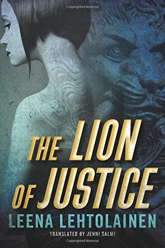 The Lion of Justice (The Bodyguard Trilogy, #2)