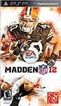 Madden NFL 12 [E]