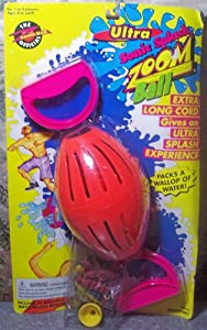 Sonic Splash Zoom Ball: Funagain Games