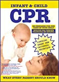 Infant & Child Cpr [DVD] [Import]