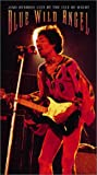 Jimi Hendrix - Blue Wild Angel (Live at the Isle of Wight) [VHS]