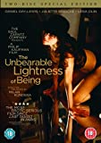 The Unbearable Lightness Of Being (Two-Disc Special Edition) [DVD]