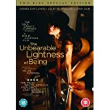 The Unbearable Lightness Of Being (Two-Disc Special Edition) [DVD]by Daniel Day-Lewis