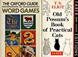 img - for The Oxford guide to word games book / textbook / text book