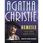 Book Review on Nemesis: Unabridged by Agatha Christie