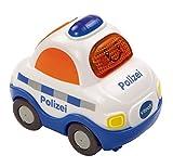Toy - Vtech 80-119904 - Tut Tut Baby Flitzer - Polizei