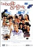L'Auberge espagnole - Édition 2 DVD