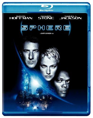 Sphere / Сфера (1998)