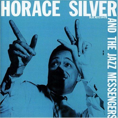 Podcast: Perfil - O Hard Bop e o Jazz-Funky de Horace Silver