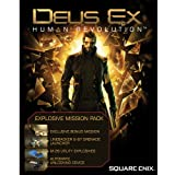 Deus Ex Human Revolution Explosive Pack [Download]