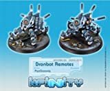 Dronbot Remotes REM (2) PanOceania Infinity