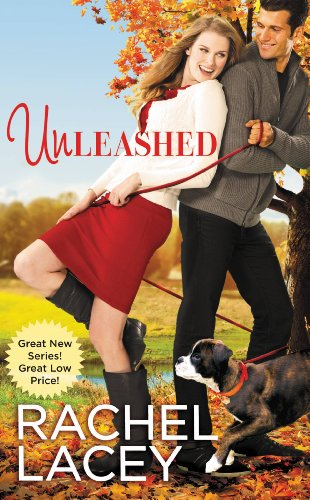 Rachel Lacey - Unleashed (Love to the Rescue)