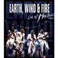 Wind Earth And Fire : Montreux 97 [Blu-ray]