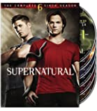 Supernatural: The Complete Sixth Season