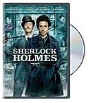 Sherlock Holmes (Bilingual)