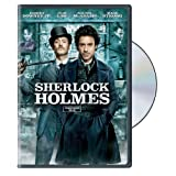 Sherlock Holmes (Bilingual)by Robert Downey Jr.