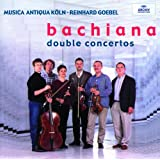 Bachiana II - Music by the Bach Family: Concertos