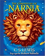 The Chronicles of Narnia Pop-ups