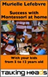 Success with Montessori at Home (Engl...