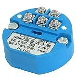 PT100 Temperature Sensor Transmitter 0-200C Output 0-10V DC