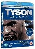 echange, troc Tyson - The Movie [Blu-ray] [Import anglais]