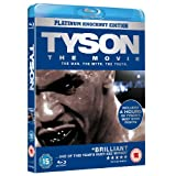 Tyson: The Movie - Ultimate Knockout Edition [Blu-ray]by Mike Tyson