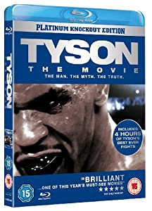 Tyson: The Movie - Ultimate Knockout Edition [Blu-ray]
