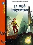 echange, troc Christian Grenier - La cité labyrinthe : N°14