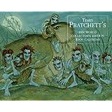 Terry Pratchett's Discworld Collectors' Edition Calendar 2009 (Calendar Collectors Edition)