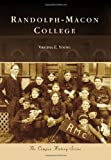 img - for Randolph-Macon College (Campus History) (The Campus History) book / textbook / text book