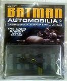 Batman Automobilia #11 The Dark Knight Movie Bat-Pod Bike Various
