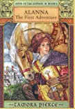 Alanna: The First Adventure (0689853238) by Tamora Pierce