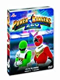 Power Rangers, Zeo - vol.6