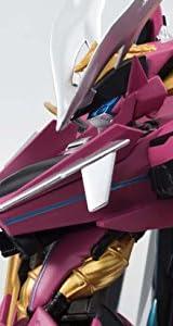 ROBOT魂 焔龍號 約140mm ABS&PVC製 塗装済み可動フィギュア