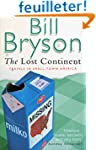 The Lost Continent: Travels in Small-...