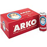 Arko Shaving Cream Soap Stick - 12 Pieces