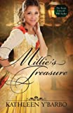 Millie's Treasure (The Secret Lives of Will Tucker Book 2)