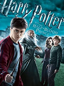 Harry Potter and the Half-Blood Prince (2009)                          						<span class=