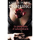 La punition d'Adam Blackpar Karen Marie Moning